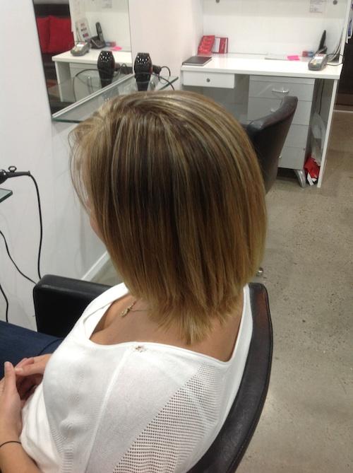 Graphix northern beaches hairdresser graphix talks hair foils foils 3a foils or highlights 1a urmus Gallery